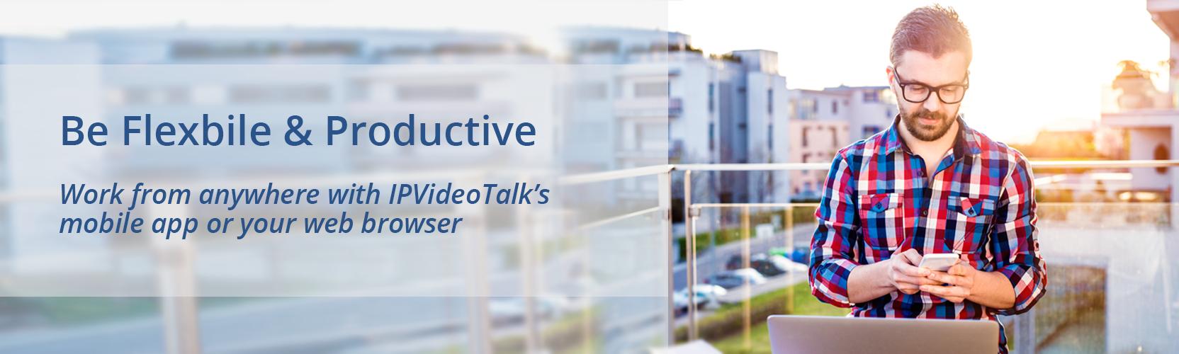 IPVideoTalk | Home